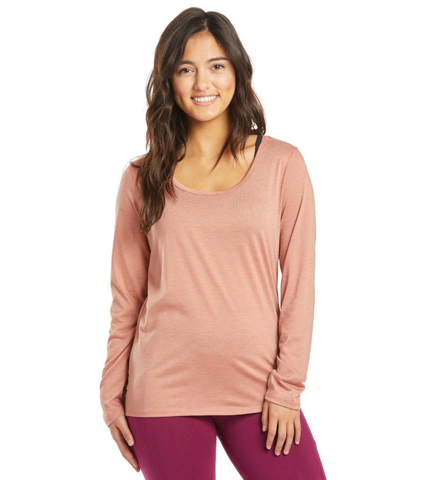 Marika Super Long Sleeve Yoga Top