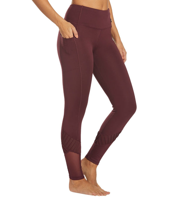 Marika Alexis 7/8 Yoga Leggings