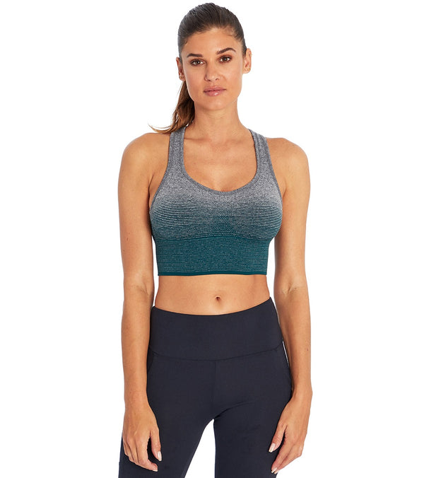 Marika Dora Seamless Yoga Sports Bra