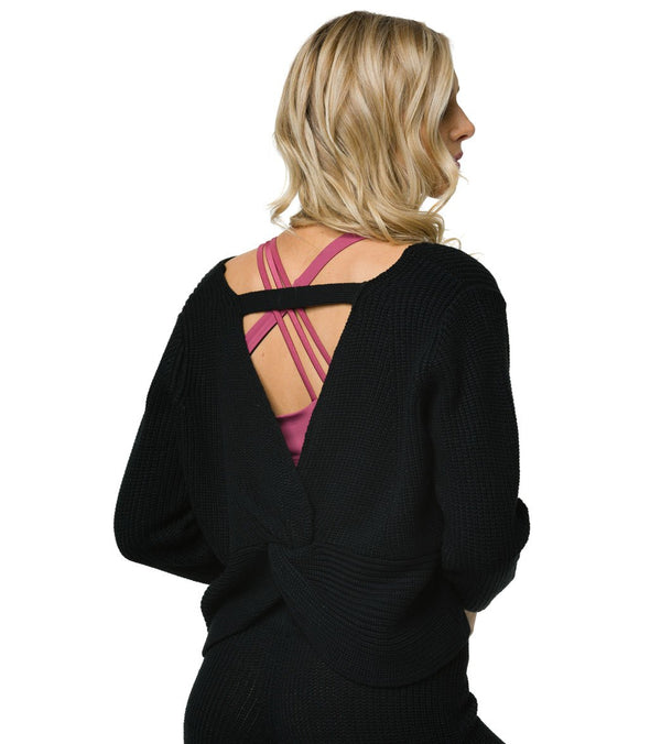 Onzie Ballet Sweater