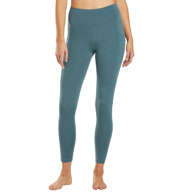 prAna Becksa 7/8 Yoga Leggings