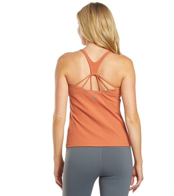 prAna Momento Yoga Top