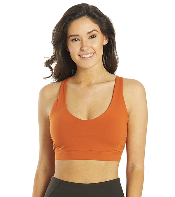 prAna Everyday Yoga Sports Bra