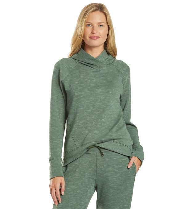 prAna Sunrise After Yoga Hoodie