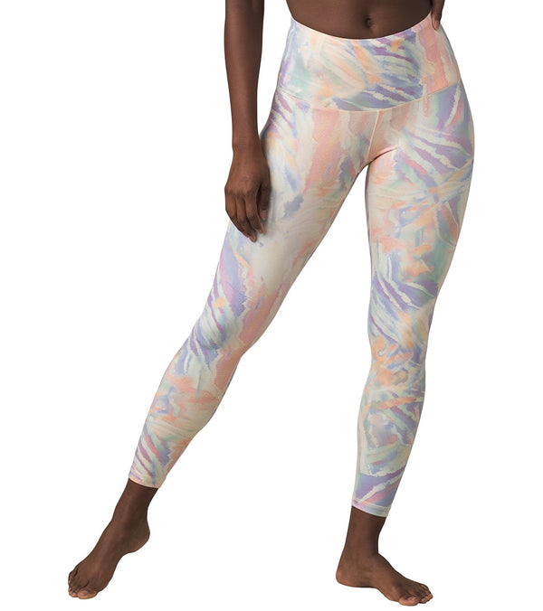 prAna Kimble Printed 7/8 Yoga Leggings