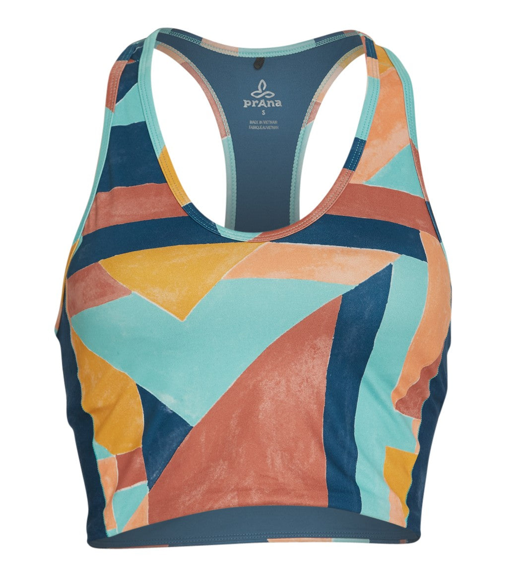 Prana Licidia Yoga Bra Top At Yogaoutlet Com Free Shipping