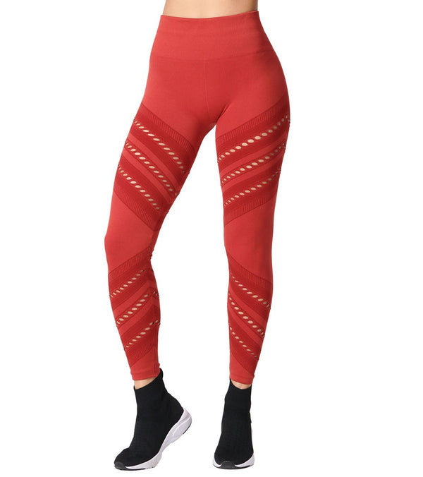 NUX Seamless High Life Yoga Leggings