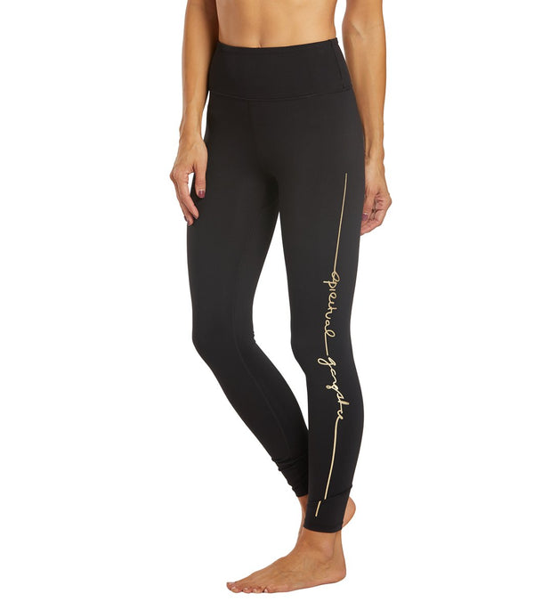 Spiritual Gangster SGV Essential High Waisted Yoga Leggings
