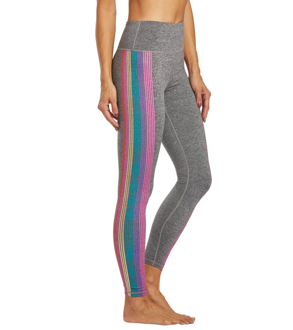 Spiritual Gangster Essential High Waisted Yoga Leggings