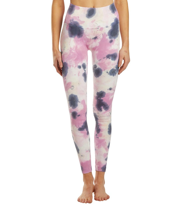 Spiritual Gangster Ananda Yoga Leggings