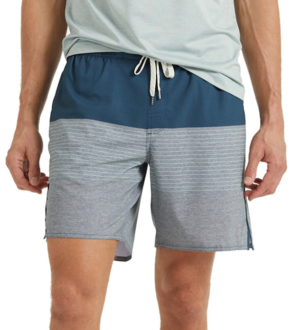 Vuori Men's Trail Yoga Shorts
