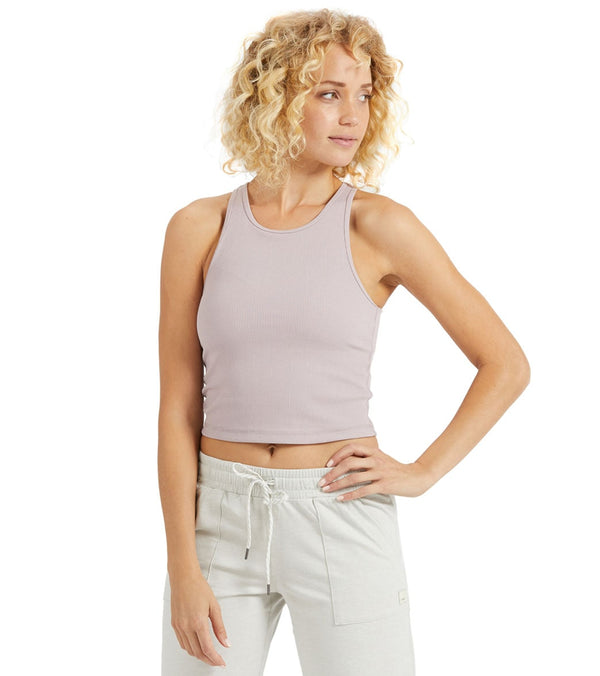 Vuori Plyo Yoga Support Tank