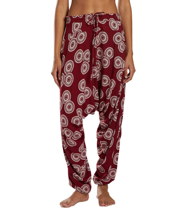 Buddha Pants Sunshine Harem Pants