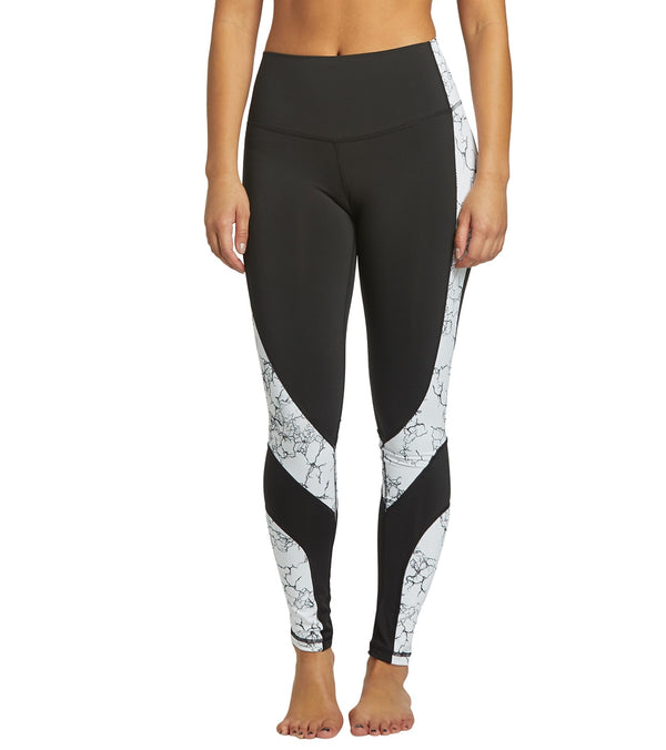 DYI Dynamic Yoga Leggings
