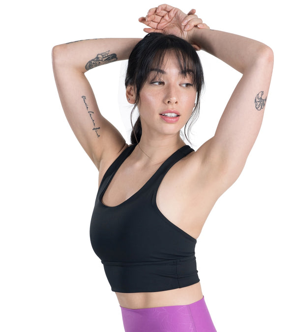 DYI In Bloom Yoga Sports Bra