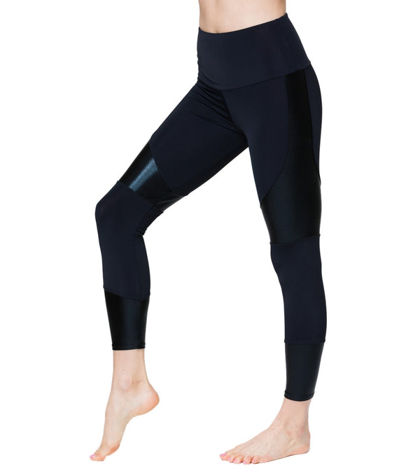 Onzie Moto 7/8 Yoga Leggings