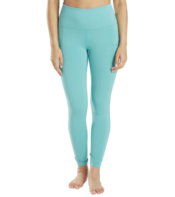Everyday Yoga High Waisted Go-To Pocket 7/8 Leggings