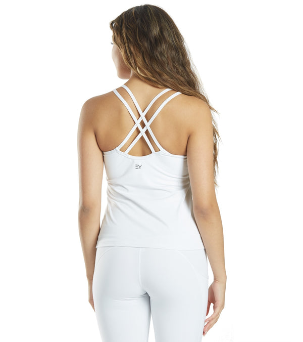 Everyday Yoga Serenity Thin Strap Support Tank