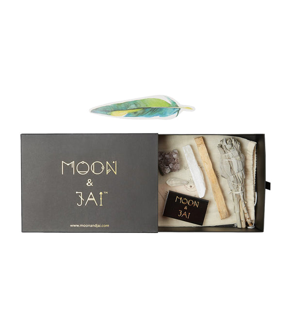 Moon & Jai Ritual Kit