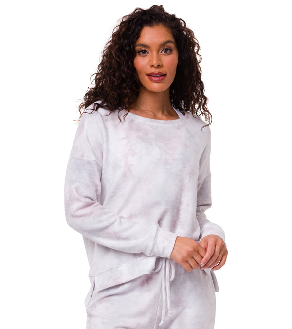 Onzie High Low After Yoga Sweatshirt