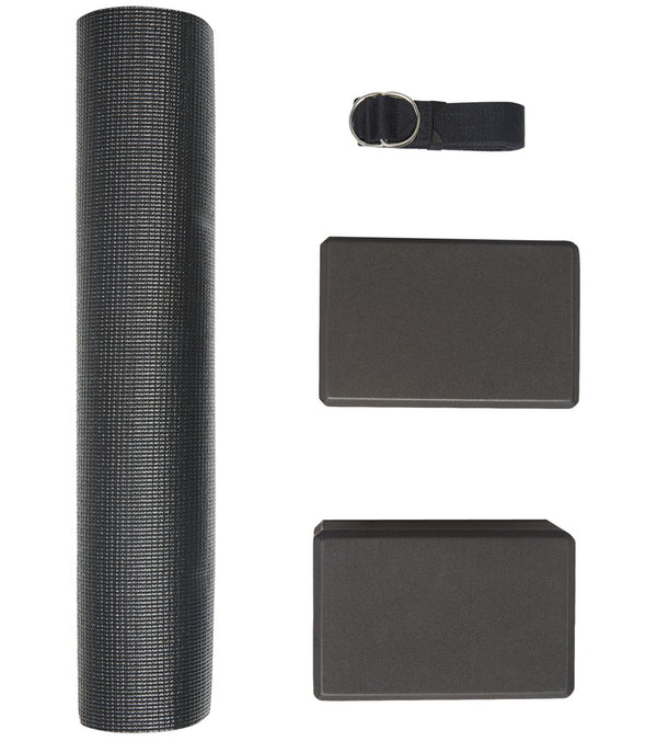 Everyday Yoga Basic Starter Kit
