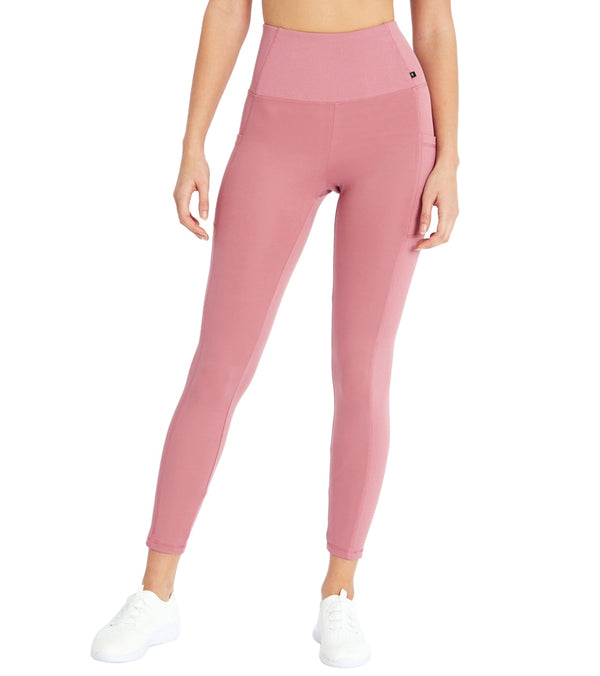 Marika Ivanna Ribbed Yoga Leggings