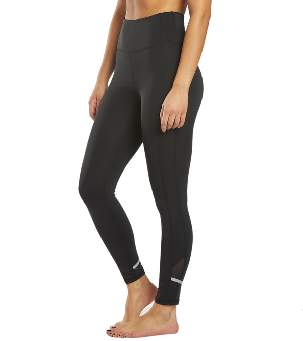 Marika Racer Ankle Run Leggings