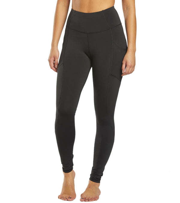 "Marika Brynn 27"" Yoga Leggings"