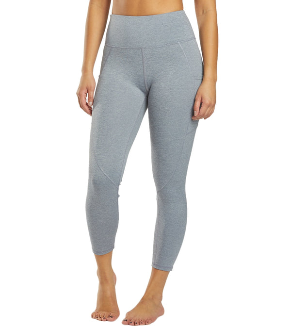 "Marika Theresa 25"" Yoga Leggings"