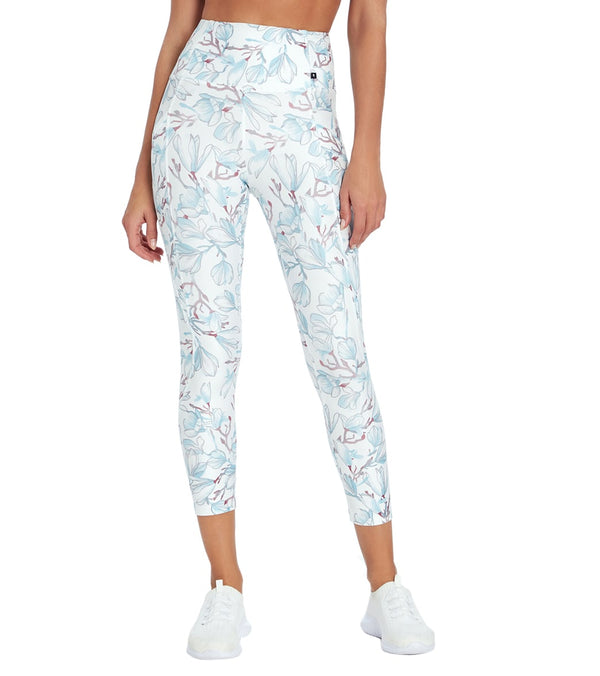 Marika Haven High Waisted Yoga Capris