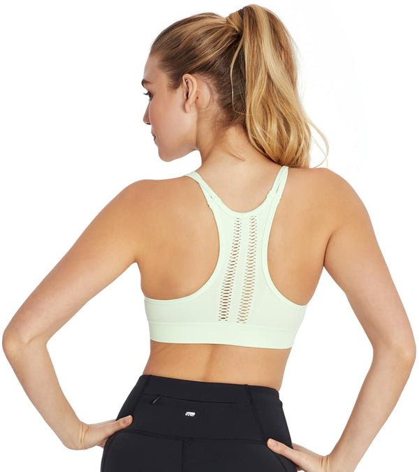 Marika Sernity Seamless Yoga Sports Bra