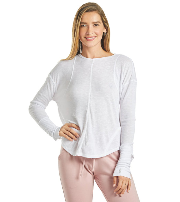 Free People Movement Lay Up Long Sleeve