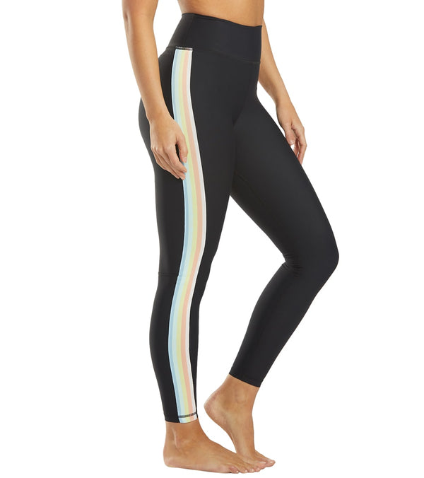 Spiritual Gangster 7/8 High Waisted Yoga Leggings
