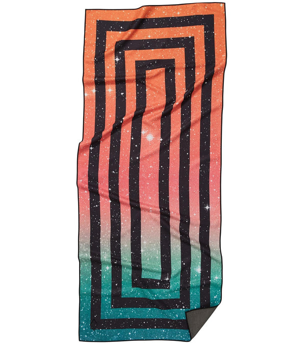 Nomadix Yoga Towel / Single Sided