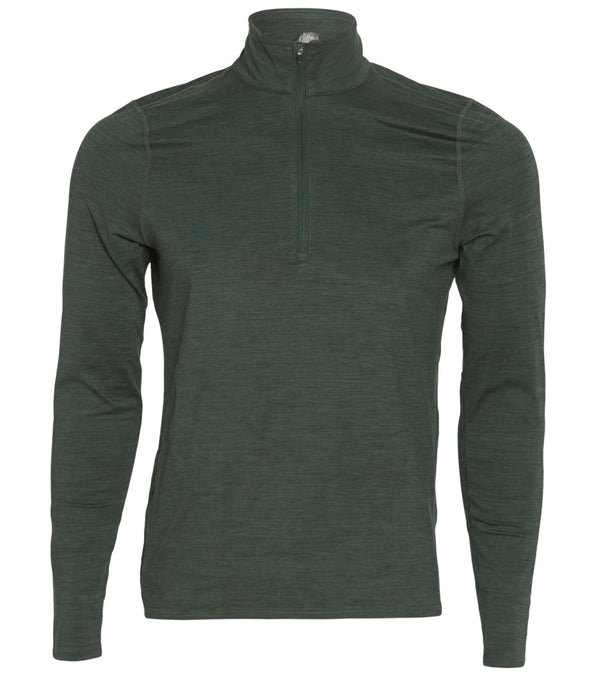 Vuori Men's Ease Performance Yoga 1/2 Zip