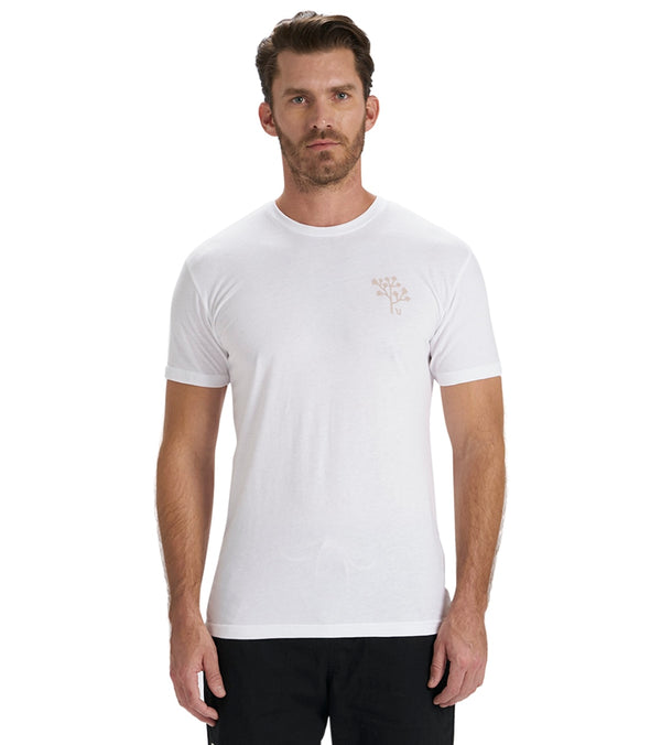 Vuori Men's Balboa Yoga Tee