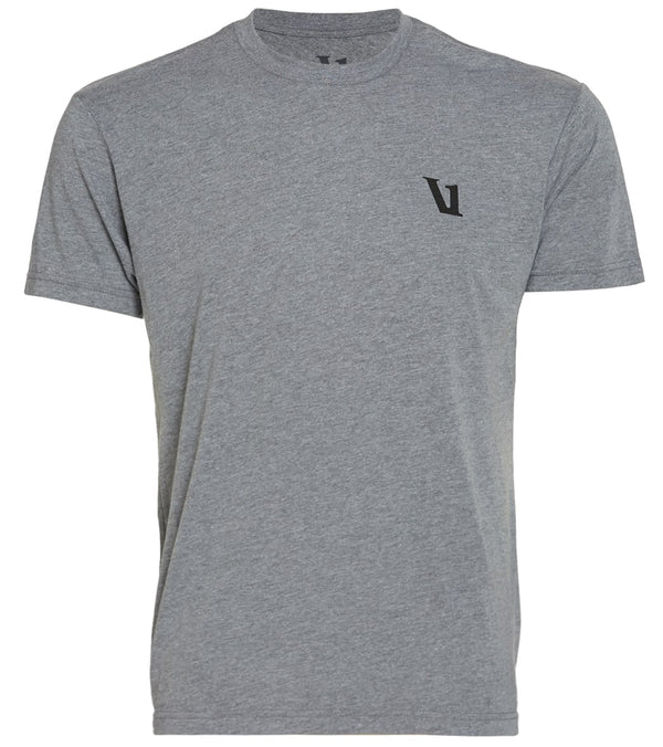 Vuori Men's Land And Sea Yoga Tee