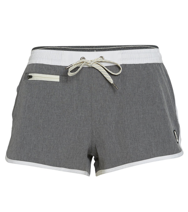 Vuori Tavi Yoga Shorts