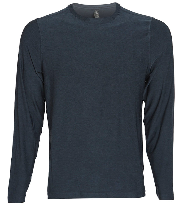 Vuori Men's Strato Tech Yoga Long Sleeve