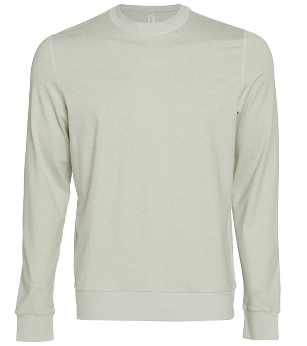 Vuori Men's Ponto Performance Crew Neck Pullover