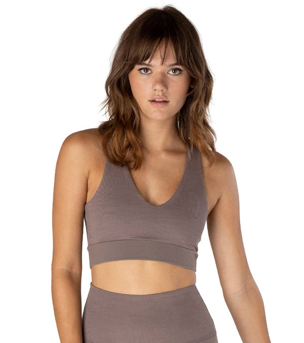 Beyond Yoga Remix Yoga Bralet