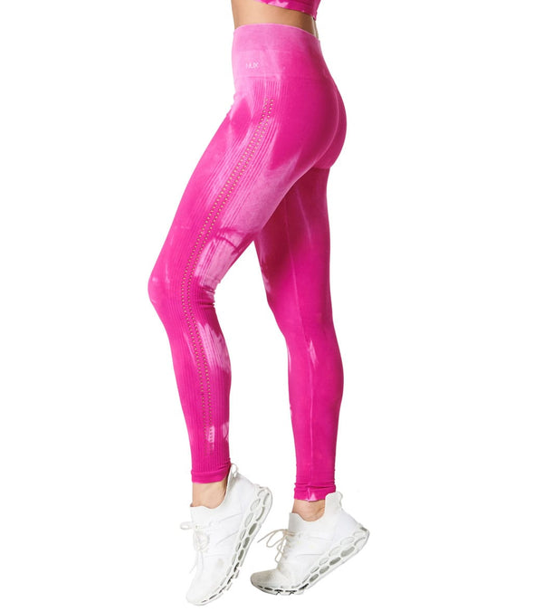 NUX Awakened Hand Dye Yoga Leggings
