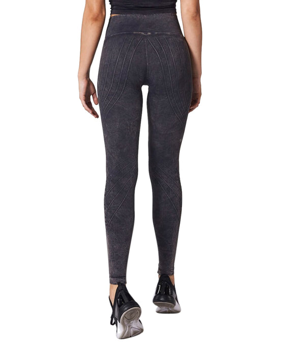 NUX Mineral Wash High Waisted Mesa Yoga Leggings