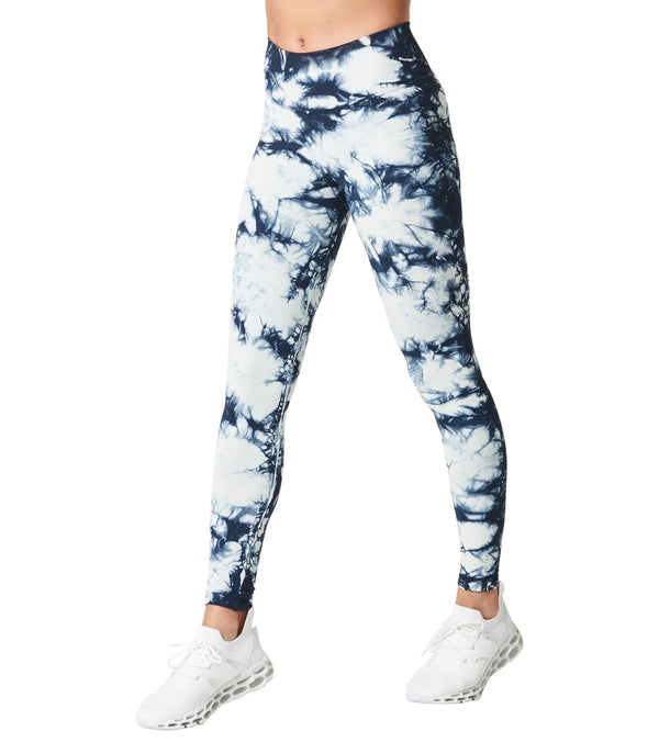NUX One By One Hand Dye Yoga Leggings