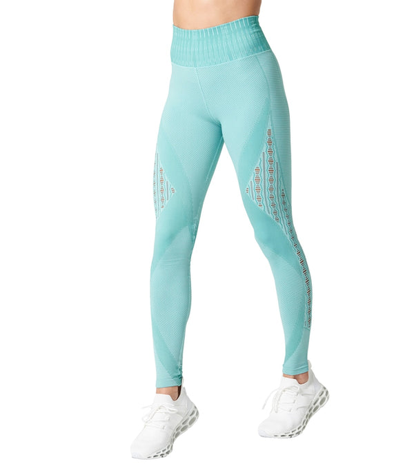 NUX Triple Threat Yoga Leggings