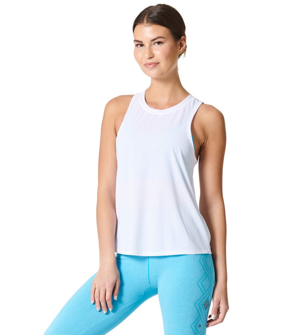 NUX Sweat Yoga Tank