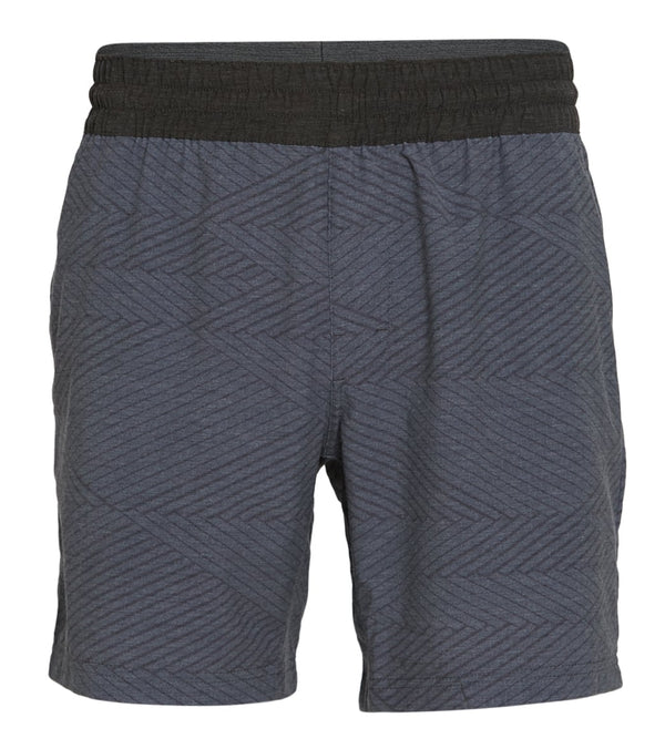 "prAna Men's The Slope 7"" Inseam Yoga Shorts"