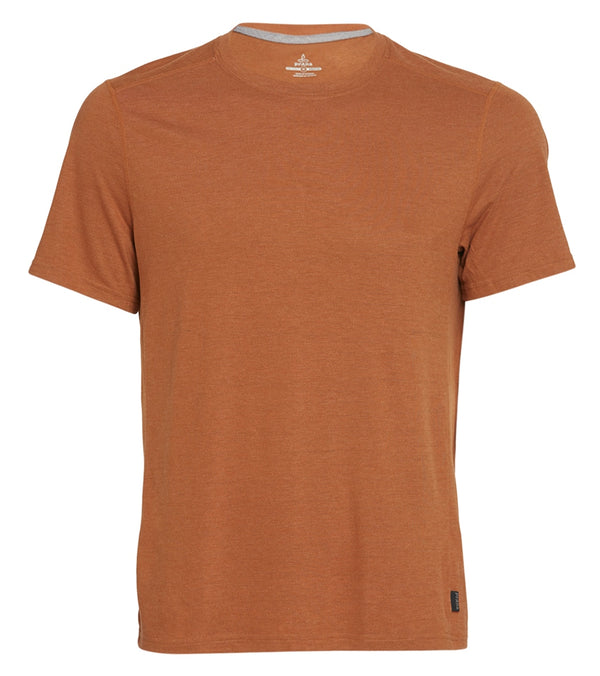 prAna Men's Prospect Heights Crew Neck T-Shirt