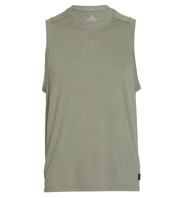 prAna Men's Prospect Heights Yoga Tank