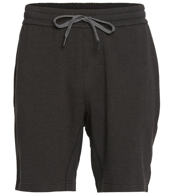 "prAna Men's Altitude Tracker 8"" Inseam Yoga Shorts"